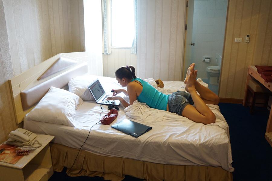 Как самостоятельно забронировать отель или дом в любой точке мира