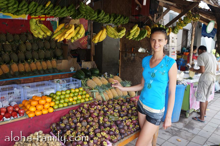Что мы делаем в Таиланде - ездим за покупками
