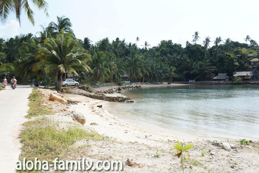 Naramit Beach на Ко Панган