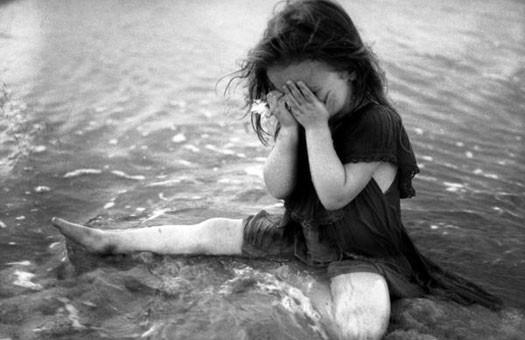 Как поступить, когда видишь насилие над ребёнком?