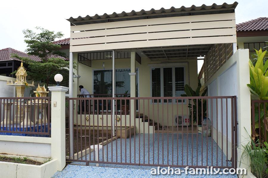 Дом в ХХ на 102 сои за 16,000 бат