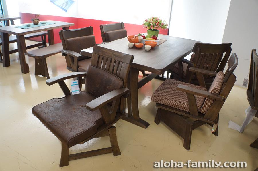 Хорошая мебель для открытия украинского кафе в Хуа Хине (можно продавать идеи)))