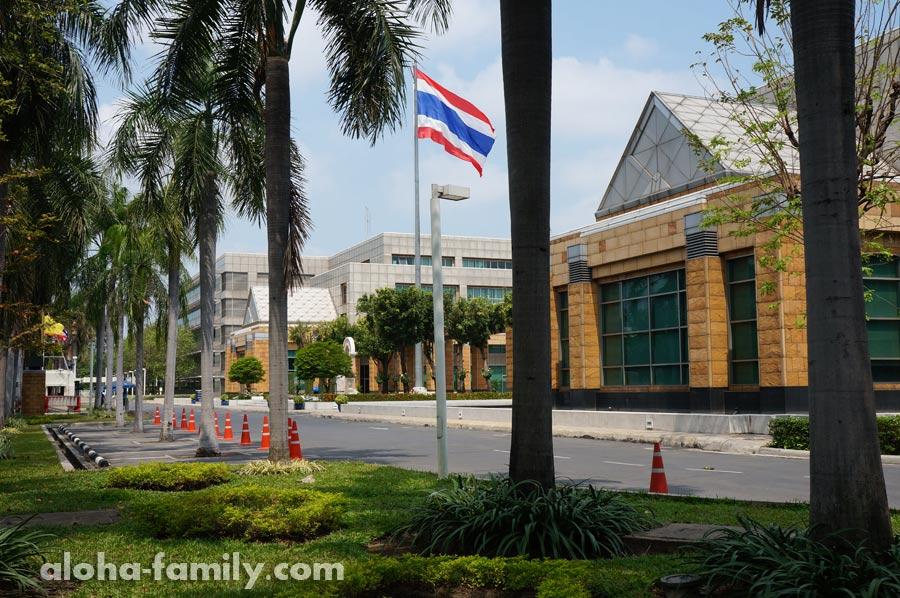 Как зарегистрировать ребёнка, рождённого в Таиланде