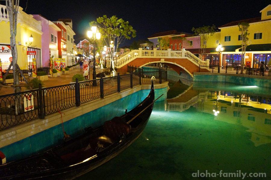 Hua Hin Venezia