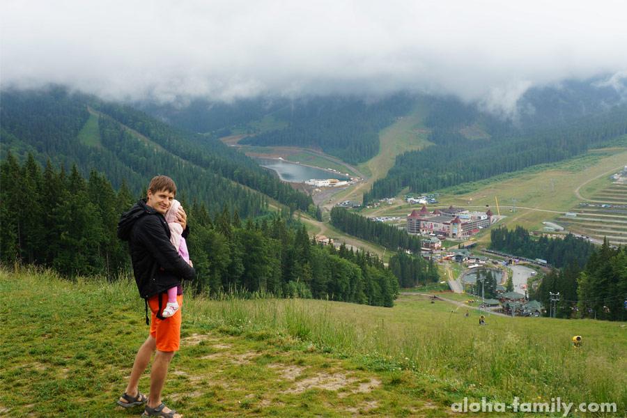 Активный летний отдых в Украине — 8 дней в Карпатах и Закарпатье