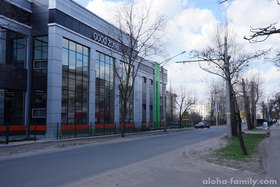 Улицы Северодонецка